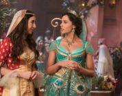 Aladdin – Naomi Scott parla del suo ruolo nel film