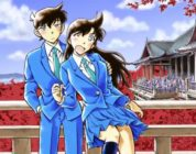 Pausa manga detective conan