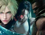 Final Fantasy 7 E3 2019