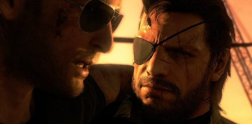 Nuovo Metal Gear Solid