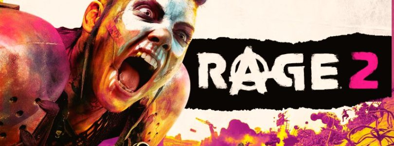 Rage 2 recensione
