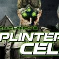 nuovo splinter cell