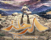 The Journey, info sull'anime prodotto da Toei e Manga Productions