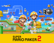 Super Mario Maker 2 online