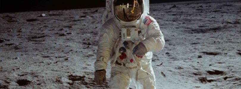 Apollo 11 – Nelle sale il docufilm con immagini inedite della missione