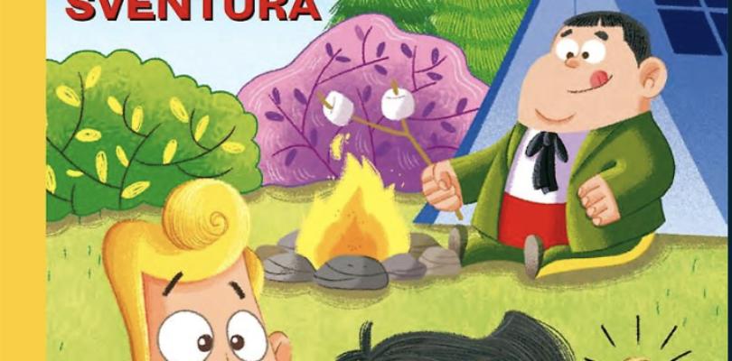 Sergio Bonelli Editore – Due nuove avventure per i Bonelli Kids