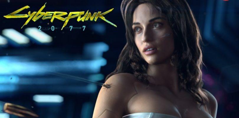 Data di uscita Cyberpunk 2077