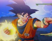 Dragon Ball Z: Kakarot Storia