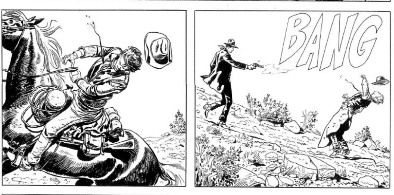 Tex – Per la prima volta sarà illustrato da una donna