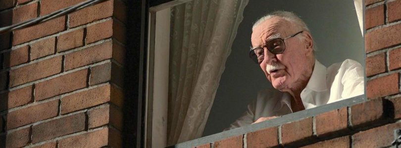 Cameo di Stan Lee