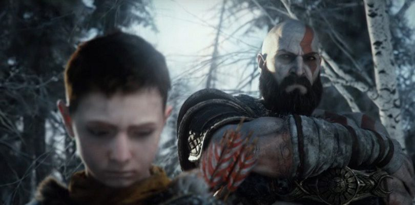 sequel God of War