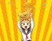 Seconda stagione Yatogame-chan Kansatsu Nikki
