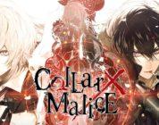 Collar X Malice anime