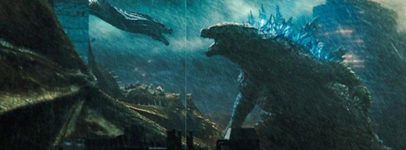 Godzilla II – Nel film un personaggio di Skull Island