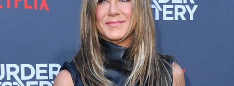 Jennifer Aniston si unisce alla protesta contro la legge antiaborto in Georgia