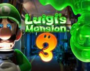 Gameplay Luigi Mansion 3