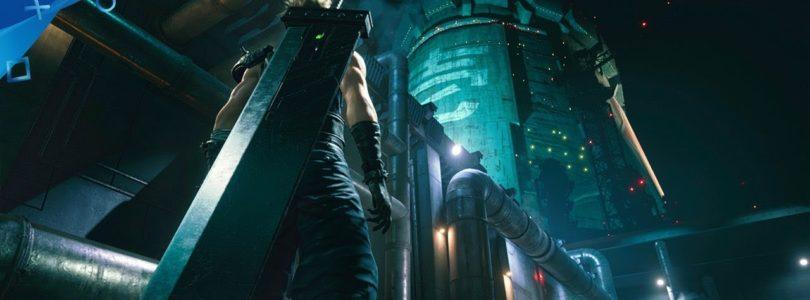 Gameplay Final Fantasy VI
