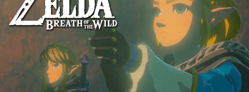Legend of Zelda: Breath of the Wild sequel
