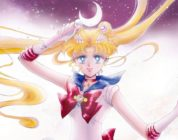 Sailor Moon Eternal rilasciato video