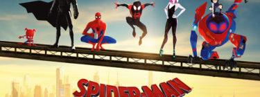 Yusuke Murata disegna Spider-Man un nuovo universo