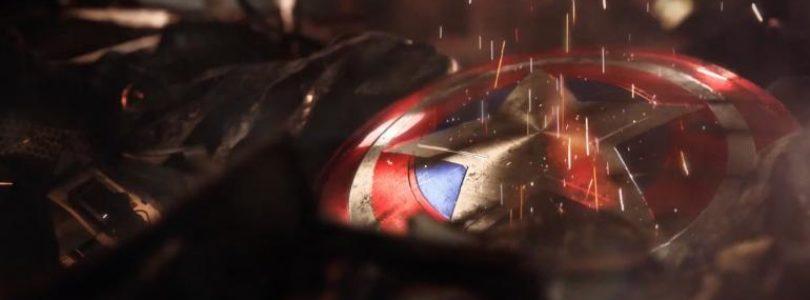 nick fury Marvel Avengers