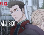 Hero Mask riceve una seconda stagione su Netflix