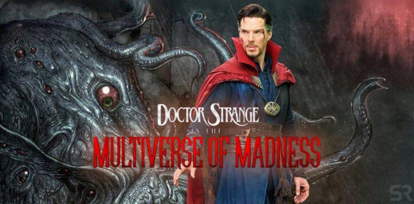 Doctor Strange 2 – Svelati i primi dettagli del film