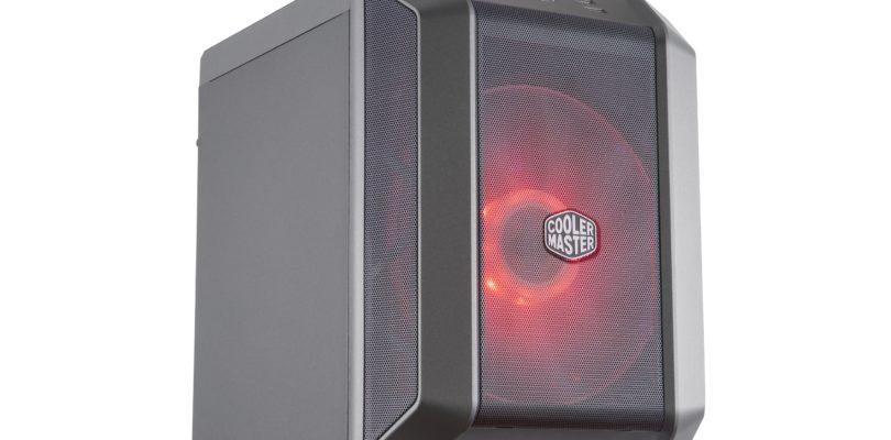 Coolermaster h100