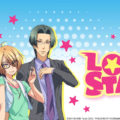 Live action per Love Stage!!