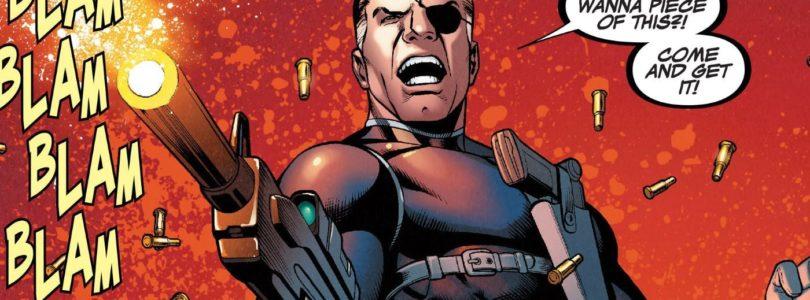 Doctor Strange 2 – Nella pellicola comparirà la prima versione di Nick Fury