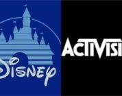 Disney Activision