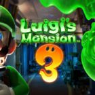 data Luigi Mansion 3