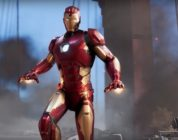 gameplay Marvel Avengers