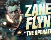 Zane Flynt