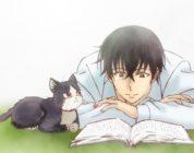 Flashbook edizioni annuncia My Roommate is a cat