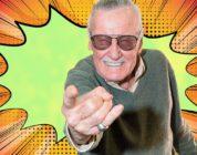 The Amazing Stan – Annunciata una serie animata su Stan Lee