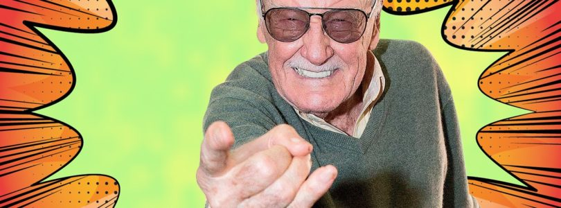 The Amazing Stan – Annunciata una serie animata su Stan Lee