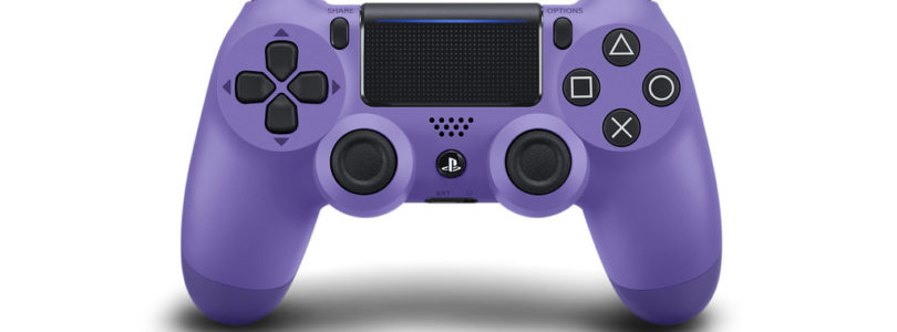 controller Playstaion 4