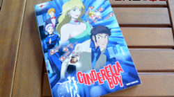 Recensione Cinderella Boy