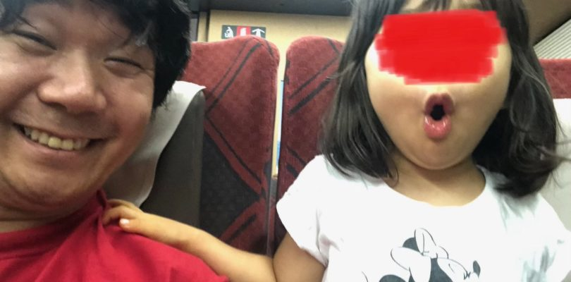 Mikito Tsurugi racconta del suo incidente con la polizia