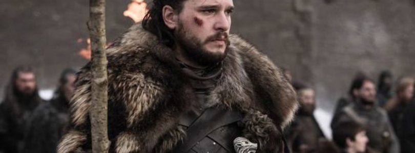Game of Thrones – Kit Harington commenta la sua ultima scena