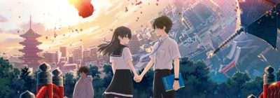 Anime spinoff per il film Hello World