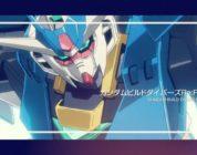 data di uscita per Gundam Build Divers Re:RISE