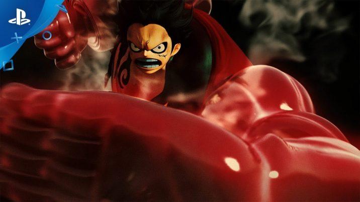 One Piece Gamescom 2019