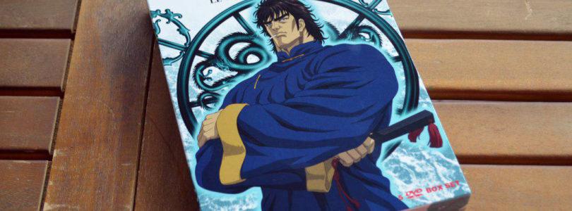 Recensione Ken il guerriero le origini del mito