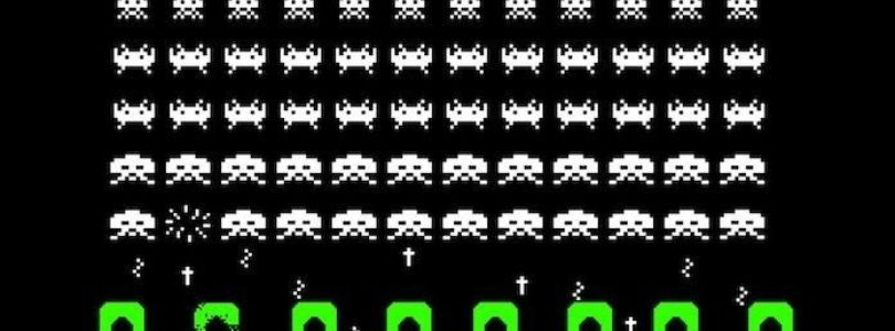 film space invaders