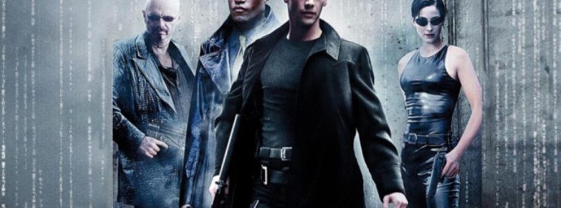 Matrix 4 – Facciamo un po' di chiarezza