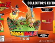 Collective edition Dragon ball z kakarot