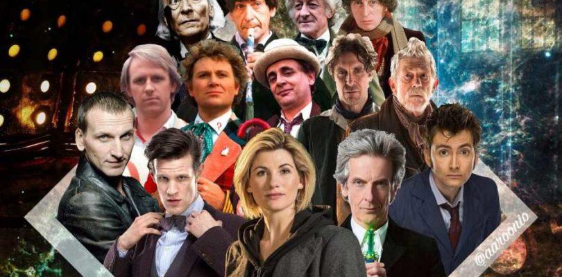 5 Idee regalo per un amante di Doctor Who
