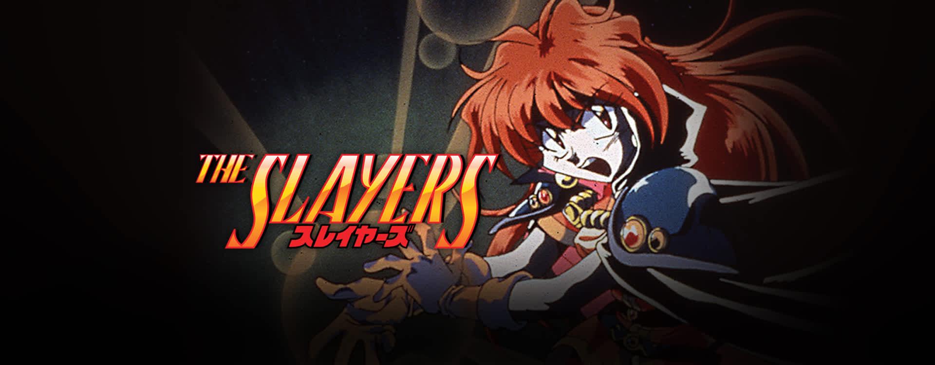30° anniversario per Slayers